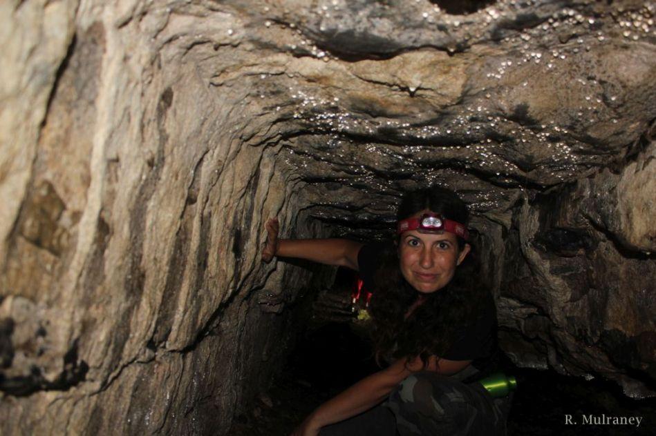 Crawl Passage at Keshcorran