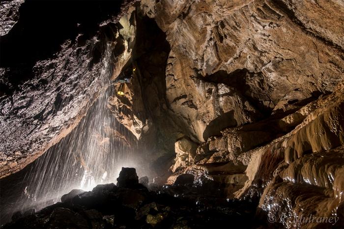 pollaraftra cave boats caving caves of ireland cave photography