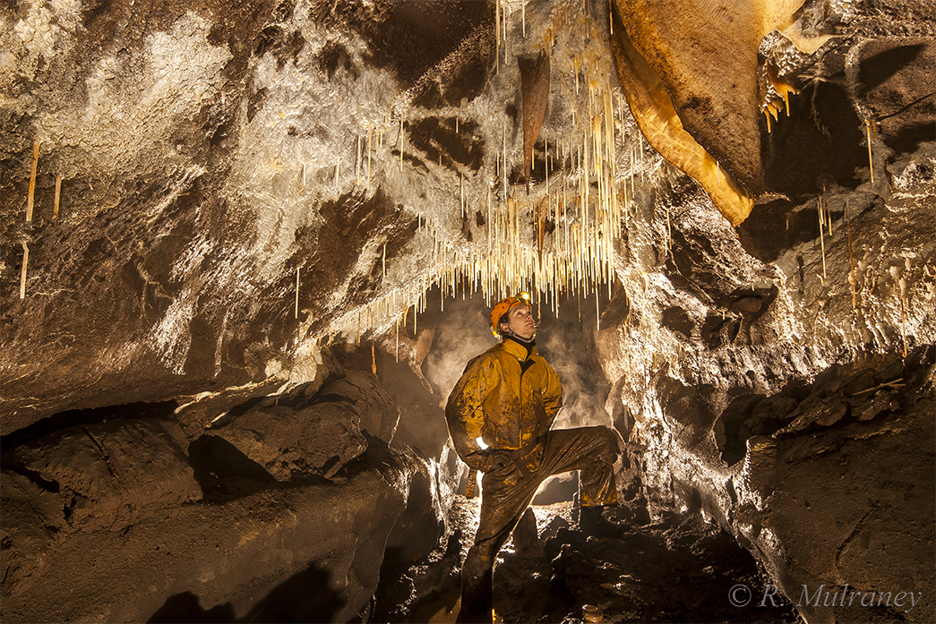 pollnagossan cave boats caving caves of ireland cave photography